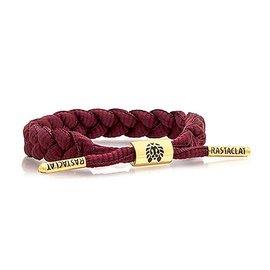 RASTACLAT Merlot/Burgundy Bracelet