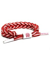 RASTACLAT Red Rocket Bracelet