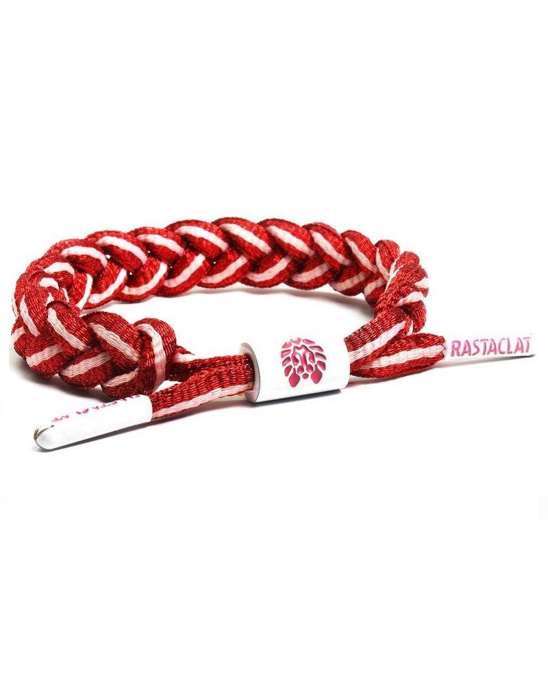 RASTACLAT Rastaclat Red Rocket Bracelet