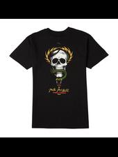Powell Peralta McGill Skull and Snake Tee - Black