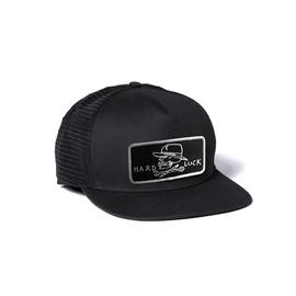 Hard Luck MFG OG Bar Logo Hat - Black