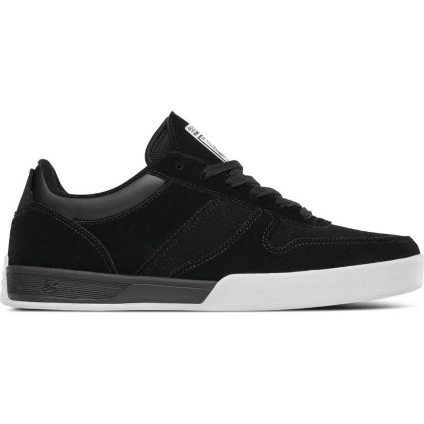 ES eS Skateboarding Contract Ronnie Craeger - Black