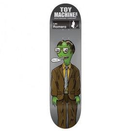 Toy Machine Dwight Romero (8.38)