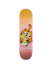 "Toy Machine Axel ""Crusher"" Cruysberghs Valentine (8.38"")"