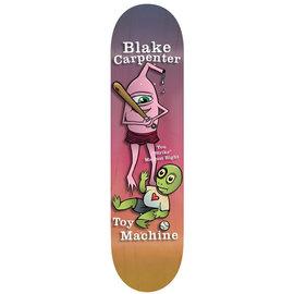 """Toy Machine Blake Carpenter Valentine (8.0"""")"""