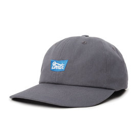 Brixton Stith LP Cap - Grey