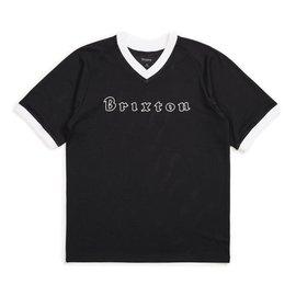 Brixton Proxy Mesh Knit Tee
