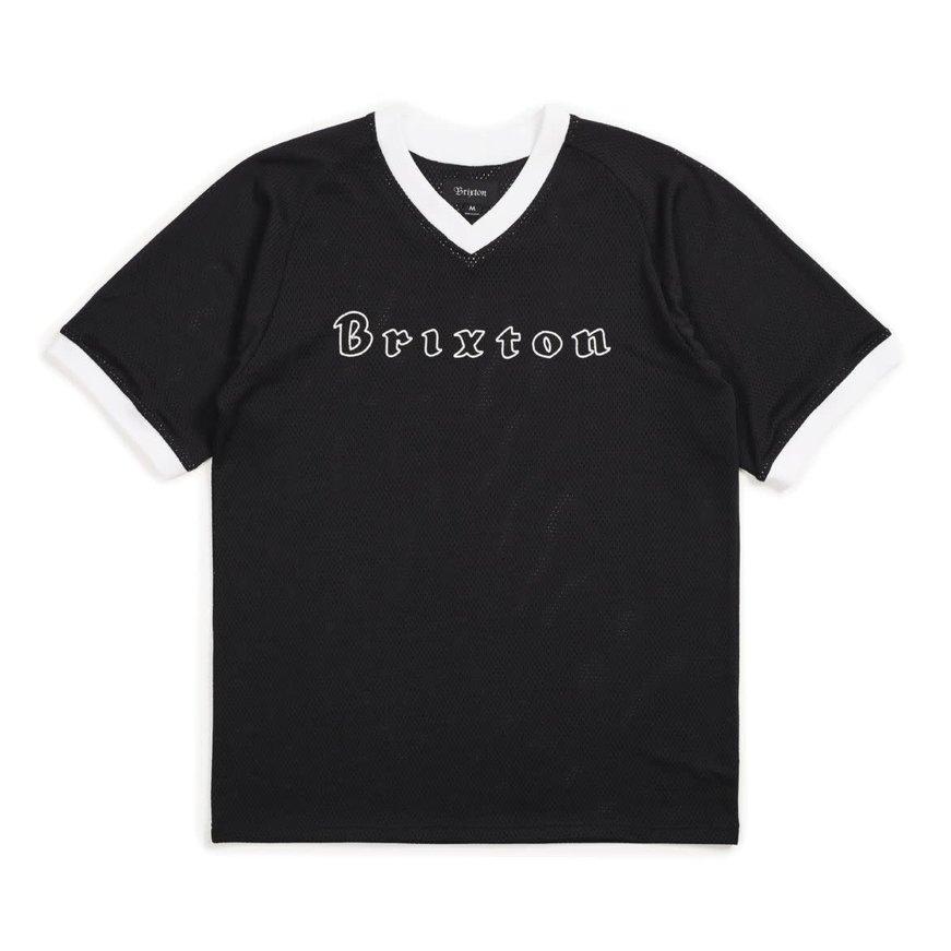 Brixton BRIXTON T SHIRT PROXY MESH
