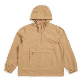Brixton Anorak Patrol Hooded Jacket - Khaki