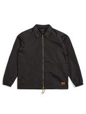Brixton Claxton Collar Jacket