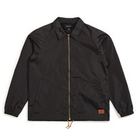 Brixton Brixton Claxton Collar Jacket