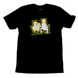 Artist Series Sammy Tee - Black