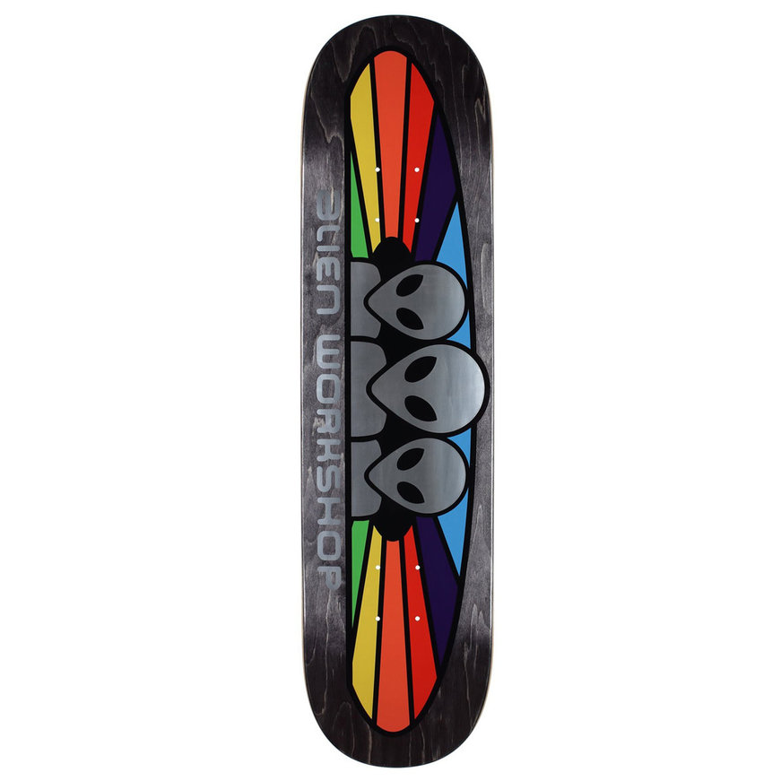 ALIEN WORKSHOP ALIEN WORKSHOP DECK HARPER INSECT 8.25
