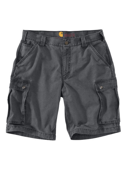 CARHARTT INC. Rugged Cargo Short - Gravel