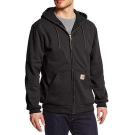 CARHARTT INC. Rain Defender Rutland Thermal-Lined Jacket - Black