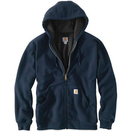 CARHARTT INC. Rain Defender Rutland Thermal-Lined Jacket - Navy