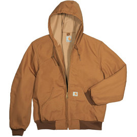 CARHARTT INC. CARHARTT JACKET DUCK ACTIVE THERMAL