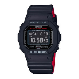 G-SHOCK (DW-5600-HR-1)