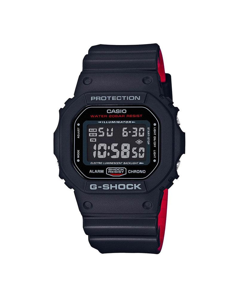 G-SHOCK (DW-5600-HR-1)