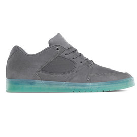 ES ACCEL SLIM DARK GREY/BLUE