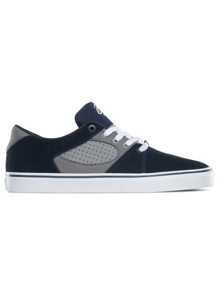 SQUARE THREE NAVY/GREY