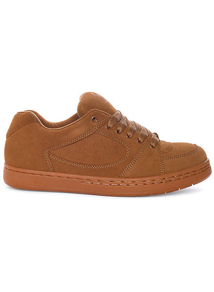 Accel OG Brown/Gum Sole