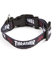 "Thrasher Dog Collar (3/4"")"