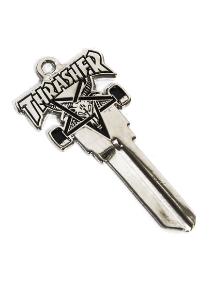 Thrasher Skategoat Key