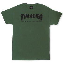 Thrasher Skate Mag Tee - Amy