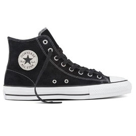 Chuck Taylor All Star Pro Hi - Black/White