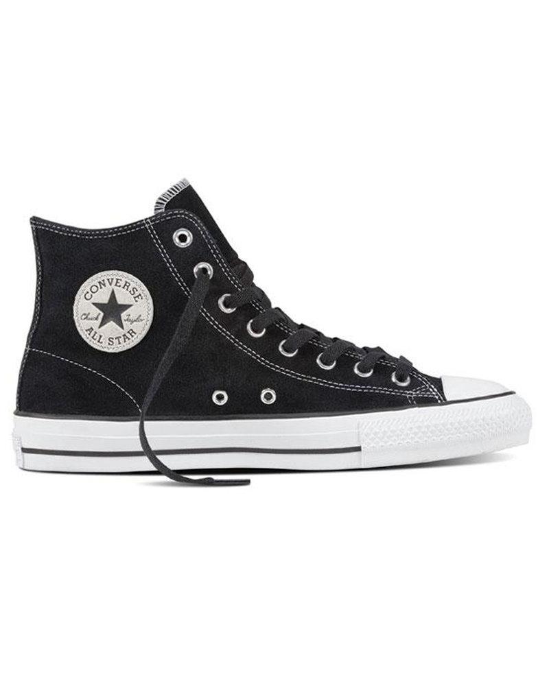 Converse Converse Chuck Taylor All Star Pro Hi - Black/White