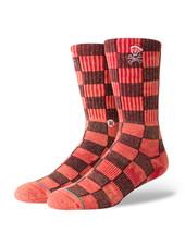 STANCE Santarchy Socks - Red