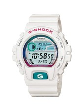 G-Lide Series Watch - White
