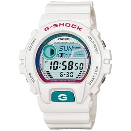 G SHOCK G-Lide Series Watch - White