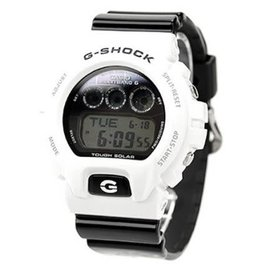 Garish Color Series Watch - White