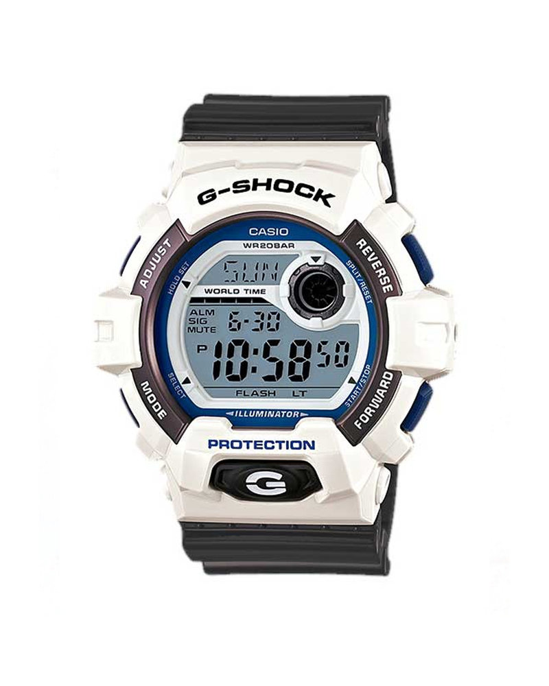 G SHOCK G SHOCK Crazy Color Series Watch
