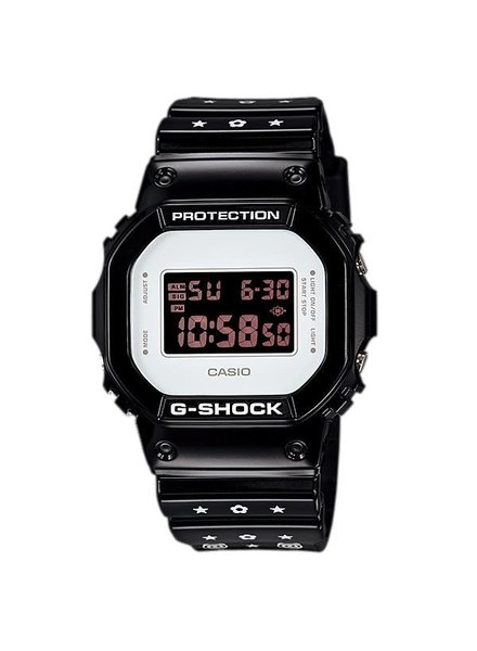 G SHOCK Limited Edition Medicom Toy Watch - Black