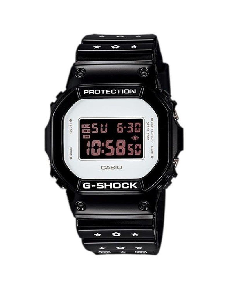 G SHOCK Limited Edition Medicom Toy Watch - Black