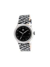 KR3W Rockshow White Watch