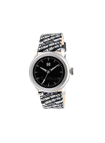 KR3W Rockshow White Watch