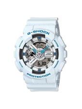 G SHOCK Standard Digital Watch - White