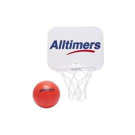 ALLTIMERS Mini Basketball Hoop Set