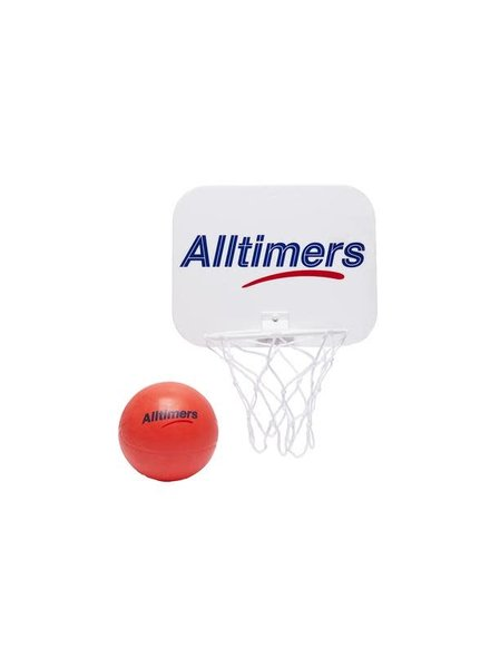 ALLTIMERS Mini Basketball Hoop Set