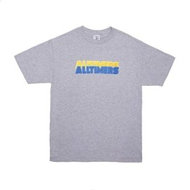 ALLTIMERS Muppet Tee - Heather Grey