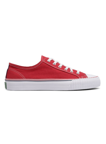 PF Flyers Center Lo - Red