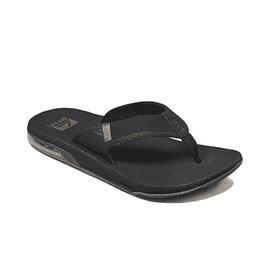 REEF BRAZIL Fanning Low Sandals - Black