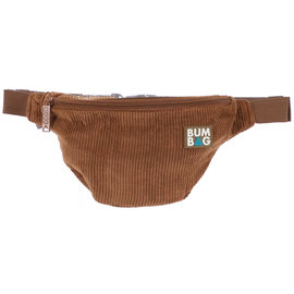 BUMBAG Groove Farm Basic Hip Pack - Mocha