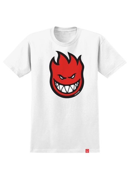 Spitfire Youth Lil Bighead Tee - White