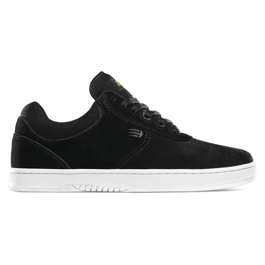 etnies enties Joslin - Black/White/Gum