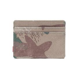 Charlie 600D Wallet - Brushstroke Camo
